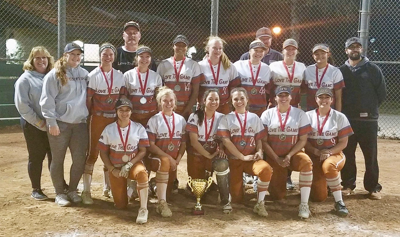 Great weekend for the LTG 16U Henderson/Lively team!