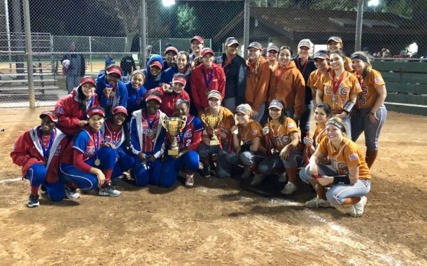 LTG 16U Henderson/Lively - 2018 PGF Pre High School Tournament Co-Champions.