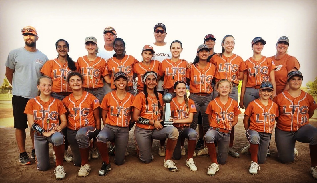 LTG 12U Henderson/Lively team earns 12U USA Berth!