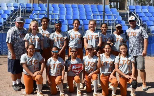 LTG 12U Carda/Buckley team earns the 2019 PGF Premier National Berth!